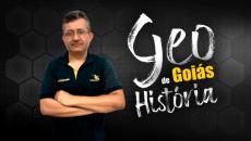 Geo-História de Goiás - Isolada