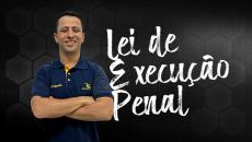 Lei de Execução Penal - Isolada